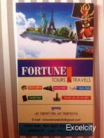 Fortune Tours and Travels