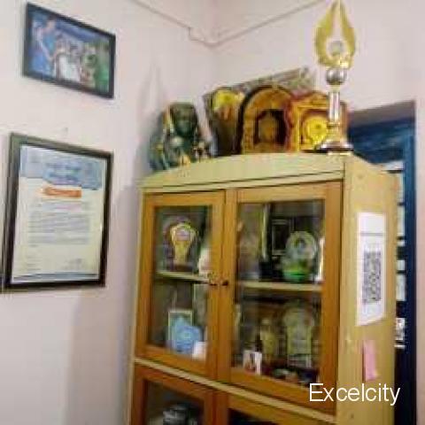 Ashraya Foundation