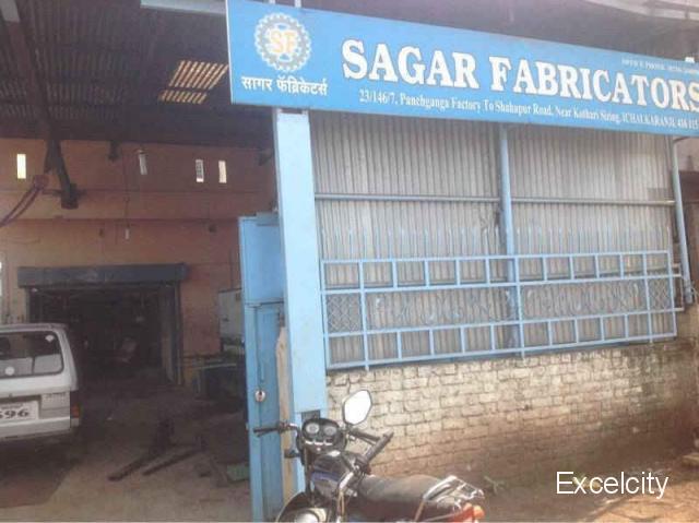 Sagar Fabricator