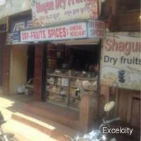 Shagun Dry Fruits