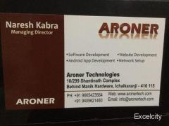 Aroner Technologies