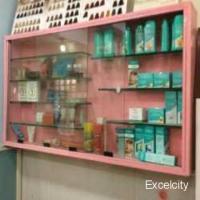 DS Unisex Beauty Parlours