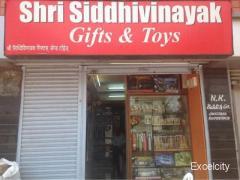 Shri Sidhivinayak Gift And Toys