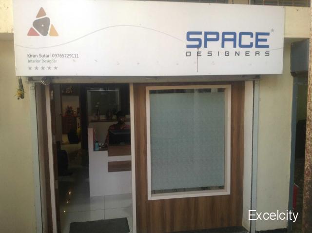 Space Designers