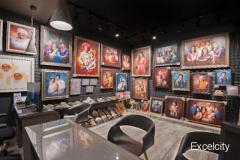 The Portrait Studio