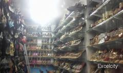 Greta Footwear
