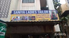 Saaniya Ladies Tailor