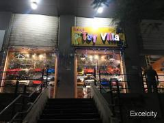 Balaji Toy Villa