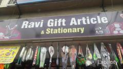 RAVI GIFT ARTICLES