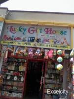 Lucky Gift House