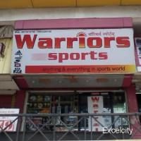 Warriors Sport