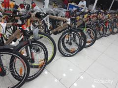 Ashapura Cycle and Fitness