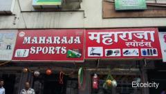 Maharaja Sports