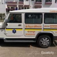 Chatrapati Ambulance Services