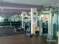 Perfect Fitness Club