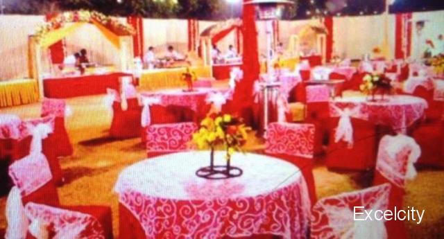 Sasneh Event Management