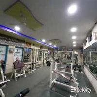 Shri Fitness Club
