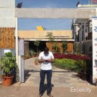 Hotel Radhesh Garden Pure Veg Restaurant