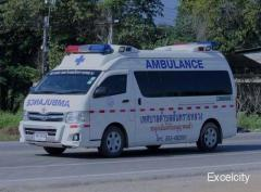 Dr. Navare Hospital Ambulance Services