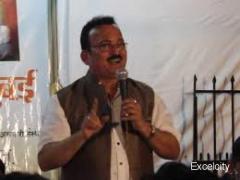 Navinchandra Bhalchandra Bandivadekar
