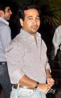 Nitesh Narayan Rane