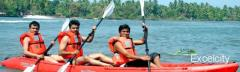 Chopdekar's Sapna Water Sports