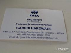 Gandhi Hardware