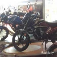 Sangram Honda