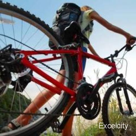 Omkar Cycle Traders