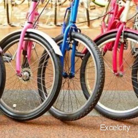 Bharat Bicycle