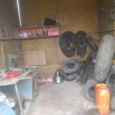 Pandurang Tyre Works