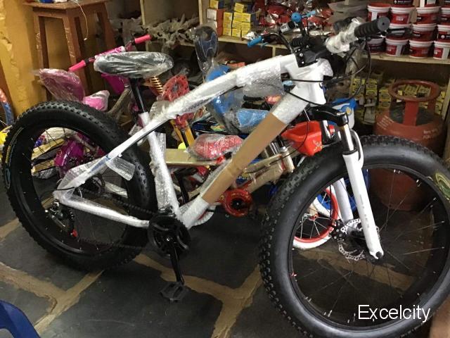 Ambika Cycle Store