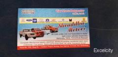 Shraddha Motors
