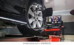 KISSAN TYRES & 3D WHEEL ALIGNMENT