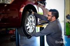Nitu Tyre Works