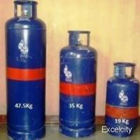 Balaji Gas Agency