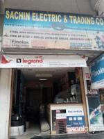 Sachin Electric and trading co