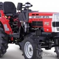 Shakti Tractors