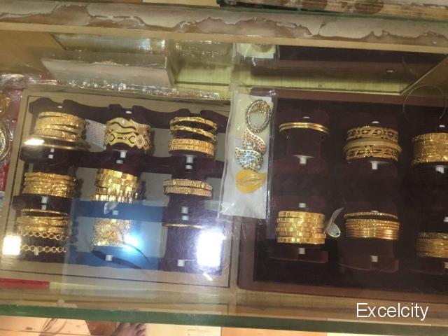 Shree Krushna Jwelars