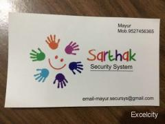 Sarthak Security System