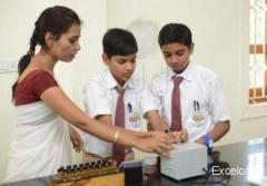 Vishwashanti Gurukul School