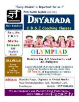 Dnyanda Coaching Classes