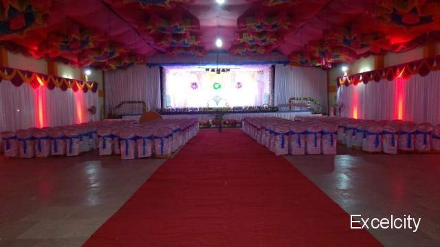 Shree Siddhivinayak Hall and Decorators