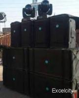 Omkar DJ sound