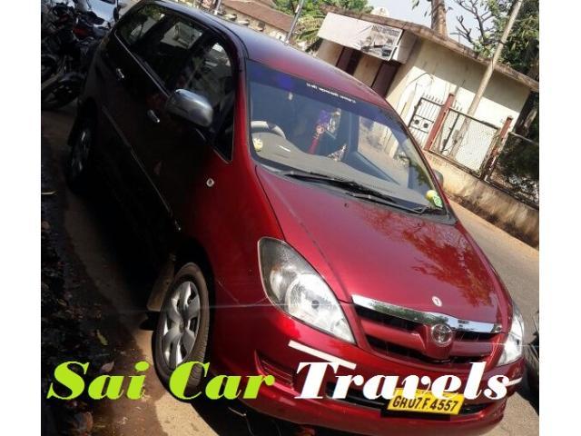 Sai Car Travels
