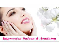 Impression salon and Academy