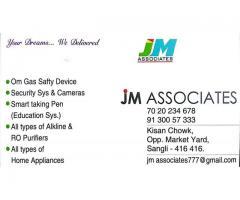 JM ASSOCIATE'S