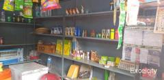 Gosavi Paan Stall