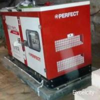 High Tech Generator