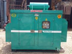 Airavat Power Generators